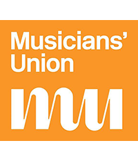 Member of the Musician's Union